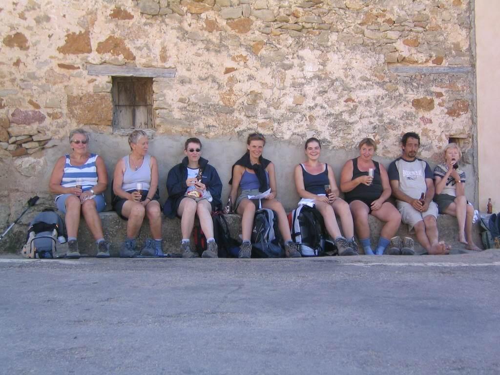 Maestrazgo groepreizen
