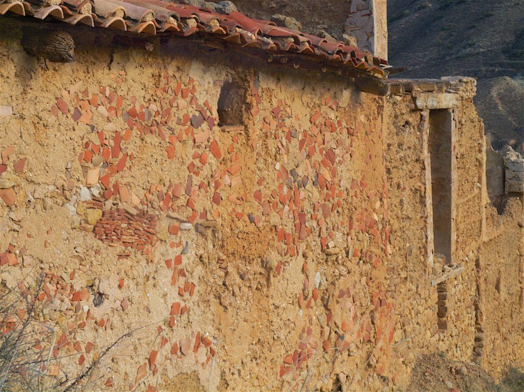 Maestrazgo labyrinth of silence village to village