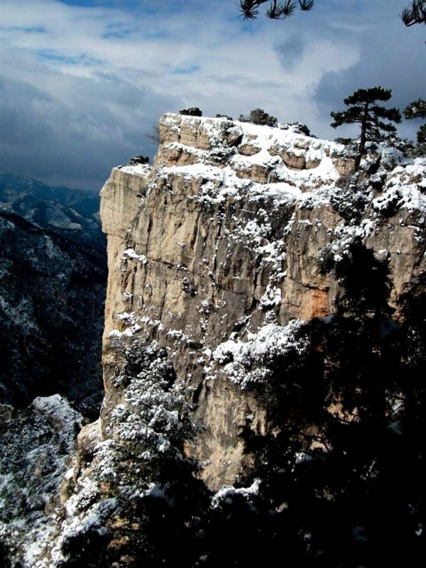 Winter The Three Kingdoms
