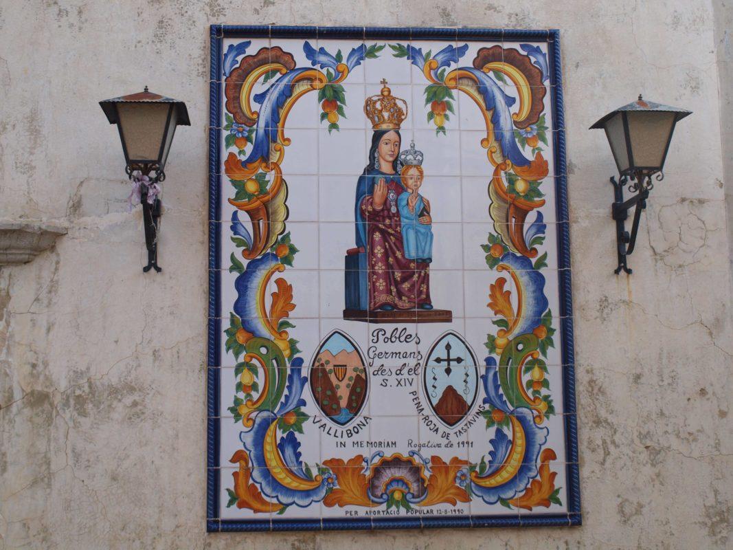 Vallibona pilgrimage