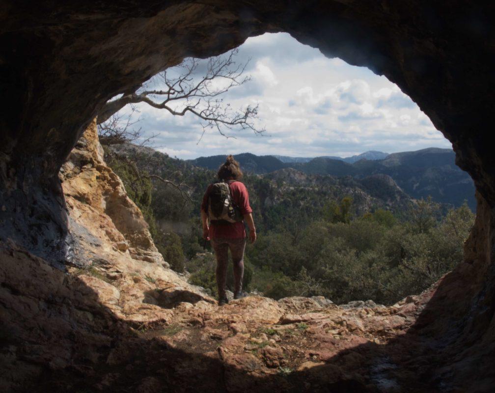 Hiking Els Strets