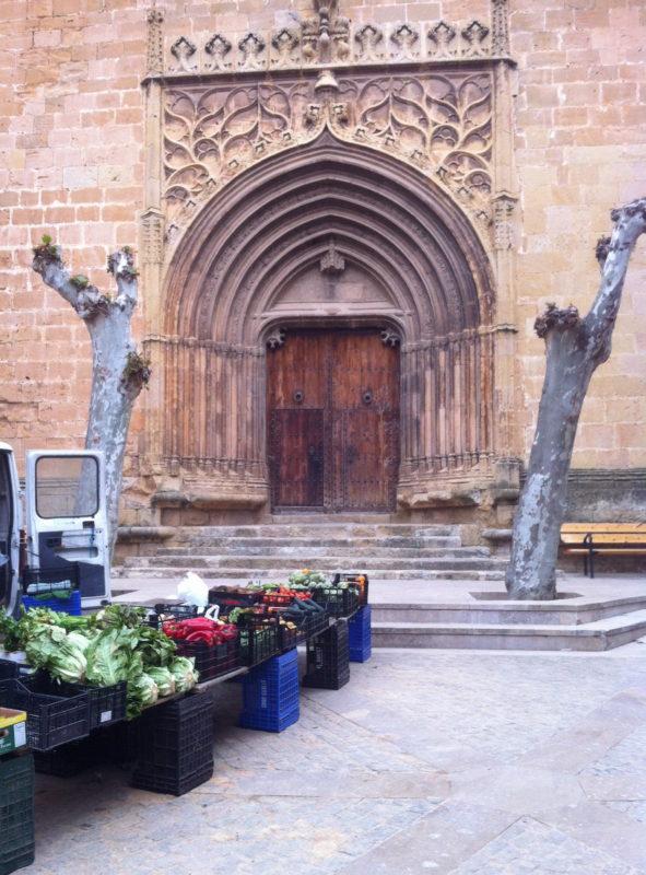 Molinos market