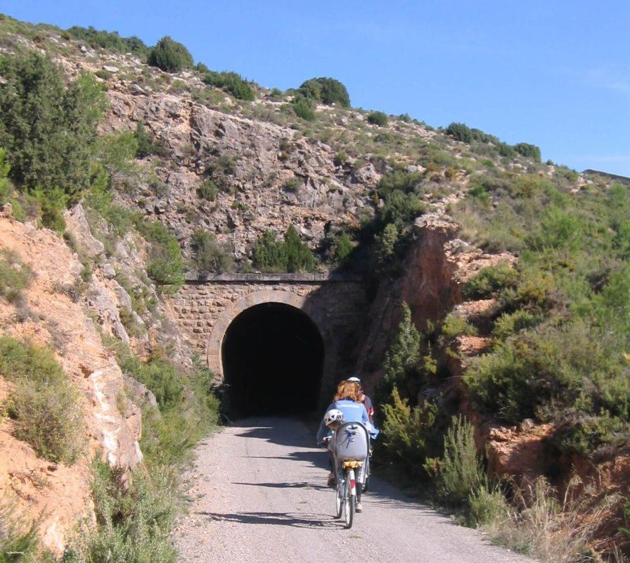 Greenway Val de Zafan