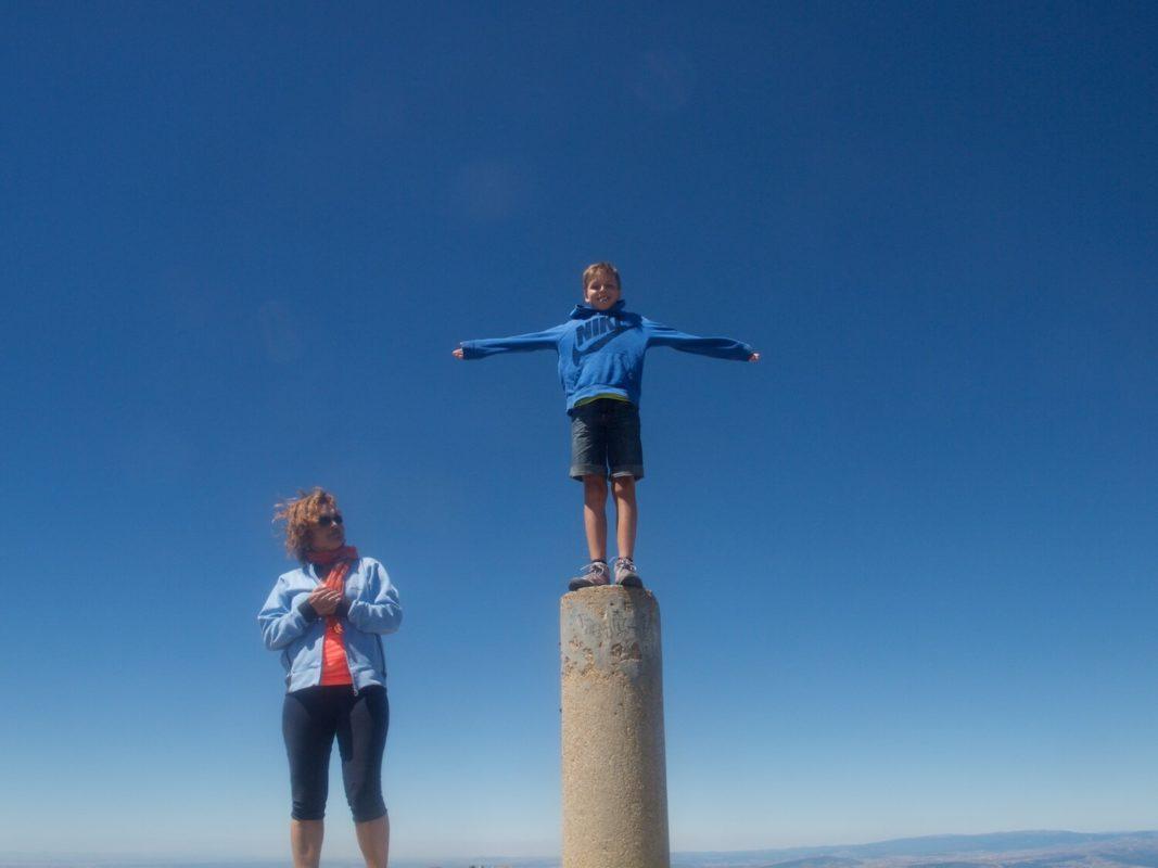 Hiking Els Ports Natural Park