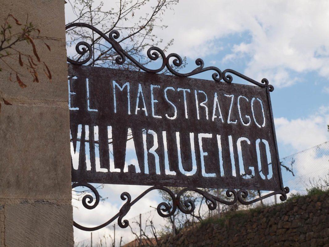 Maestrazgo Villarluengo